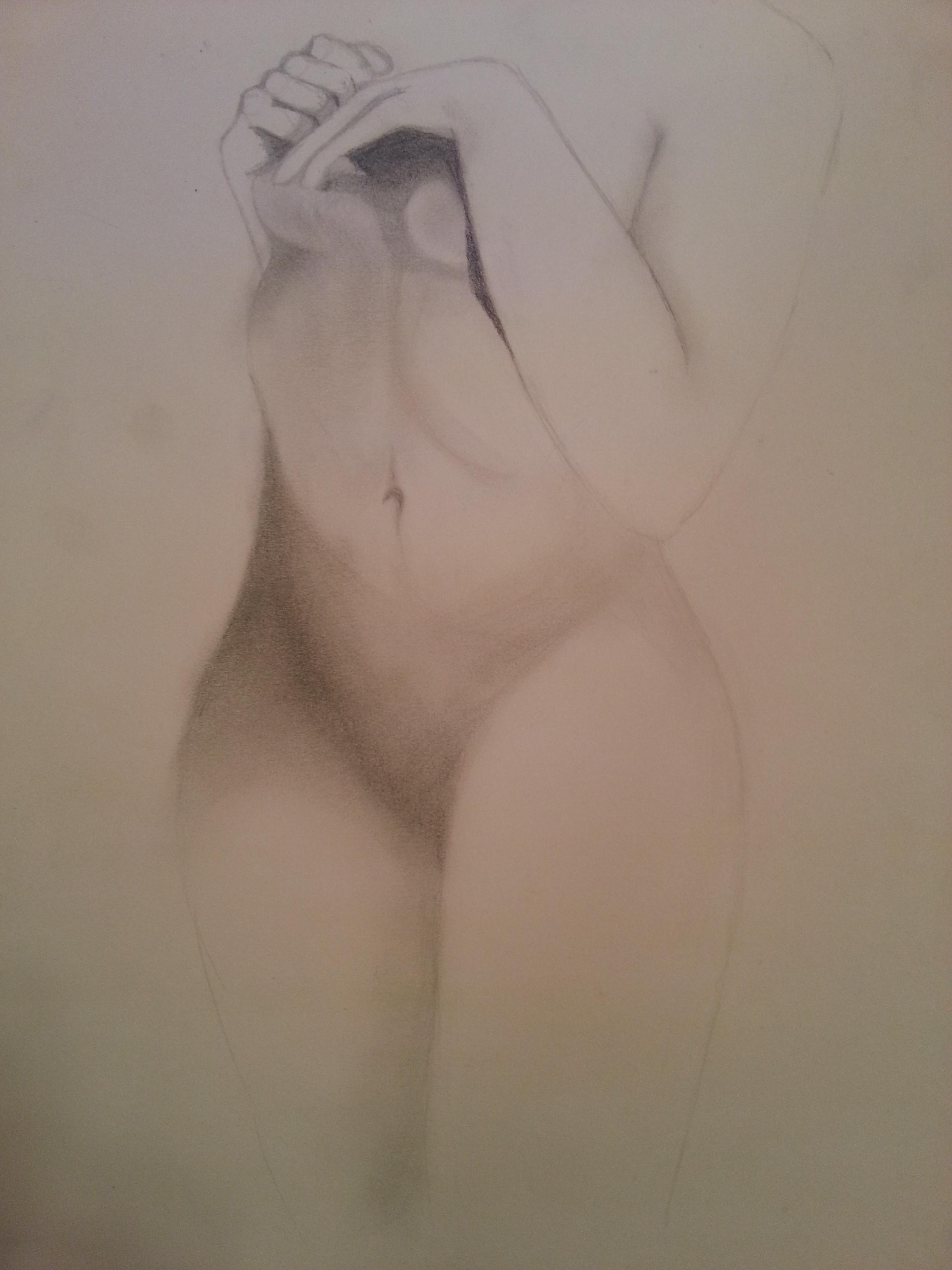 Tasteful Nudity