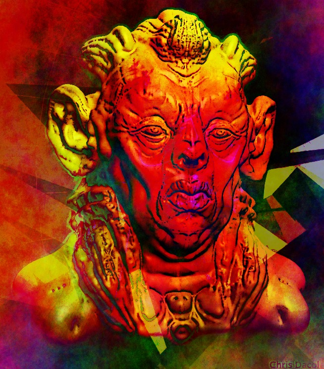 Old Mayan