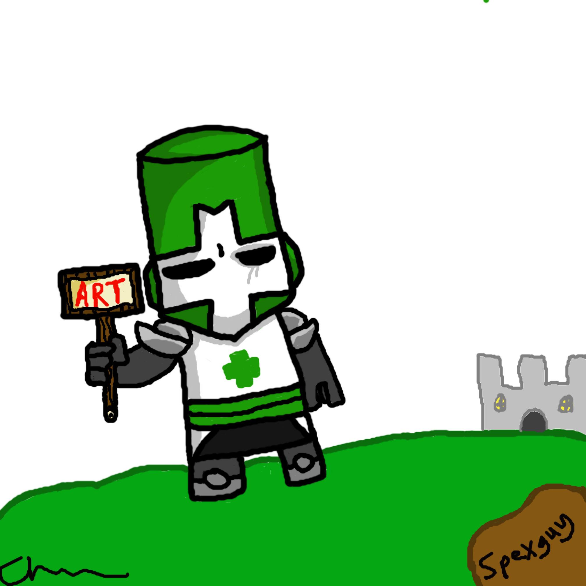 I Did An Art