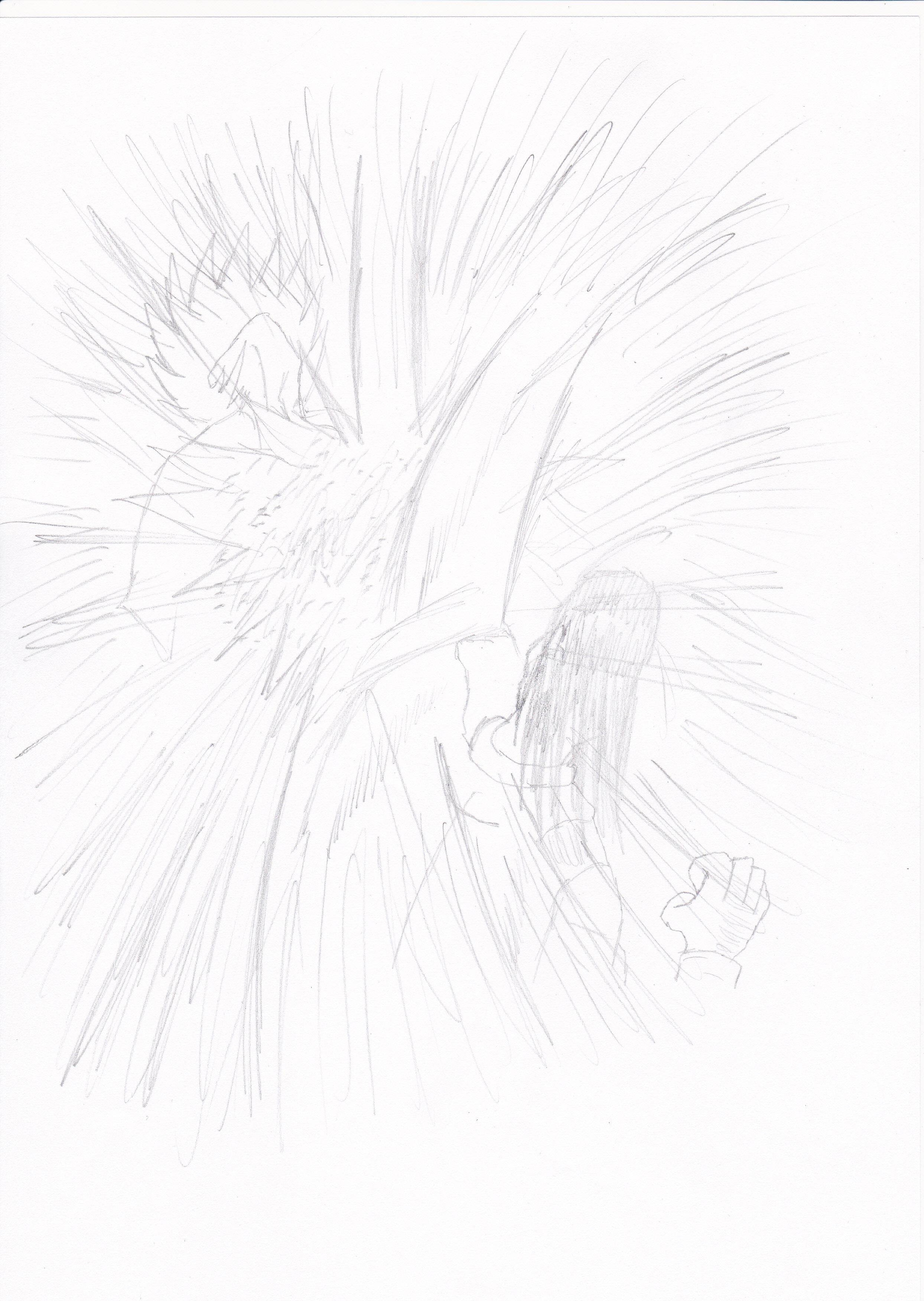 Sanosuke vs Saito 2