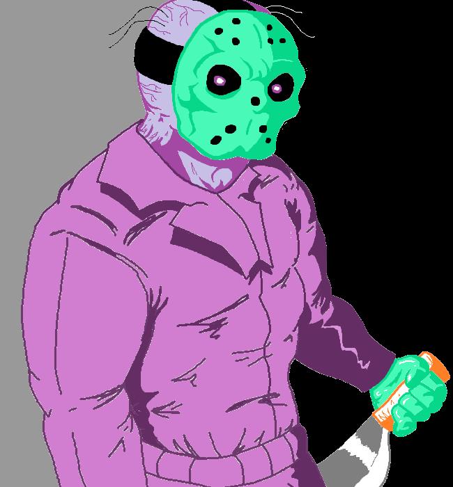 NES Jason
