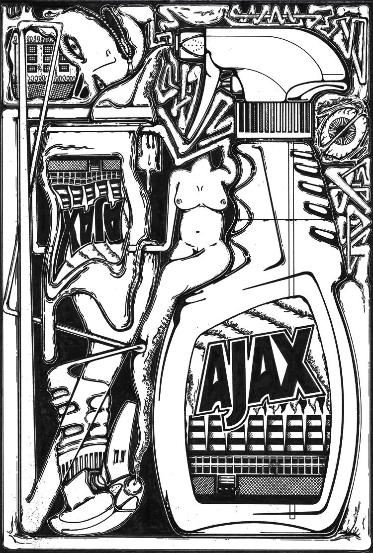 ajax 