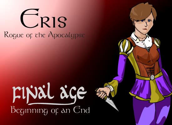 Eris - Final Age