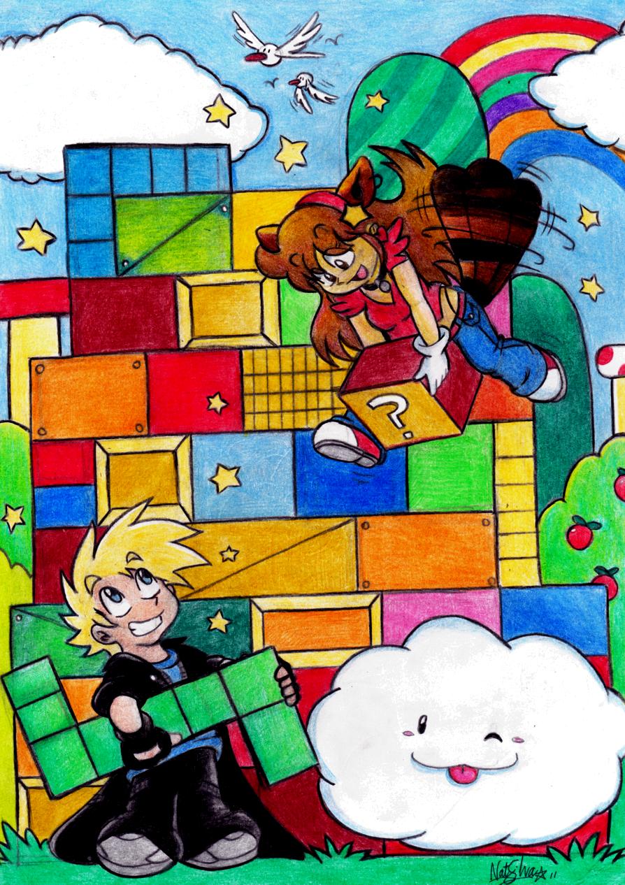 UDMC- Building blocks of life