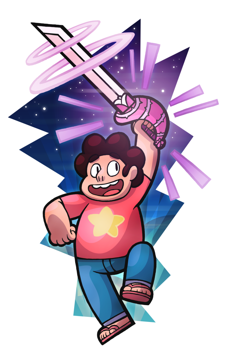 Steven Universe is Awesome