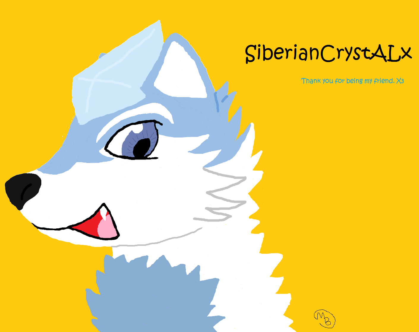 SiberianCrystALx avatar