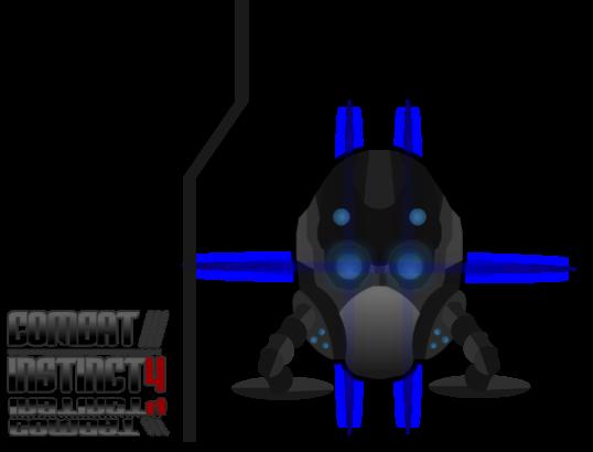 CI4 - Soldier Concept