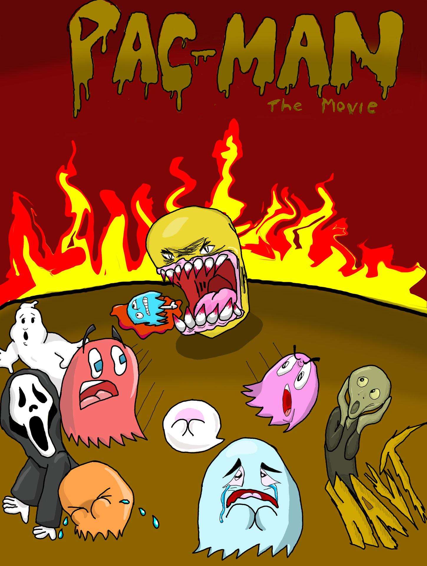 Pacman Movie