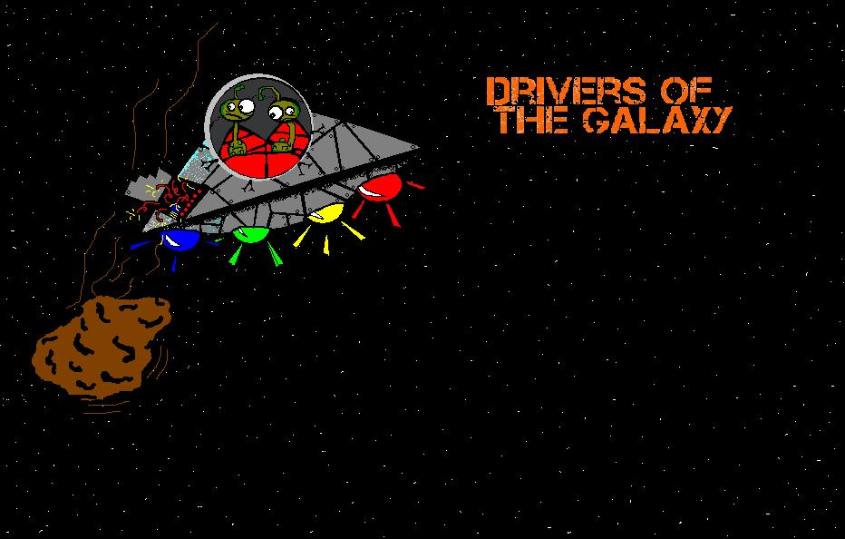 Drivers of the Galaxy