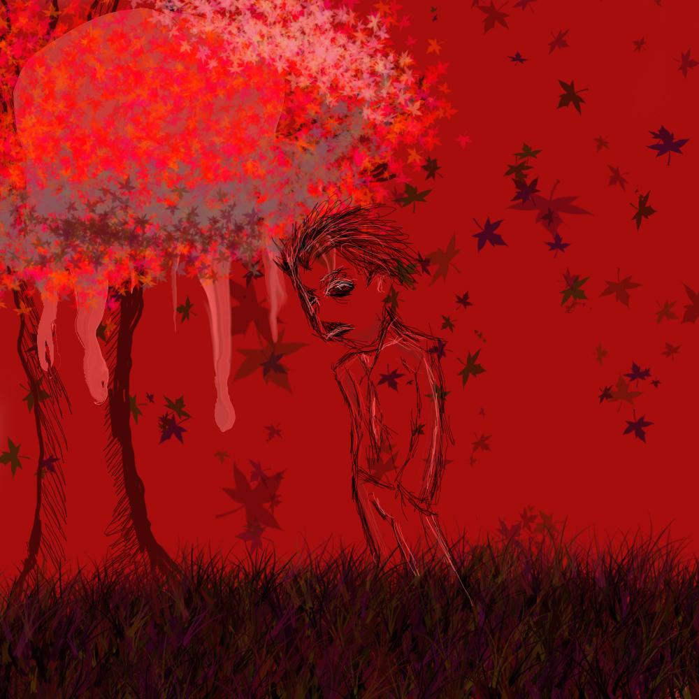 B.H. Bloody Tree