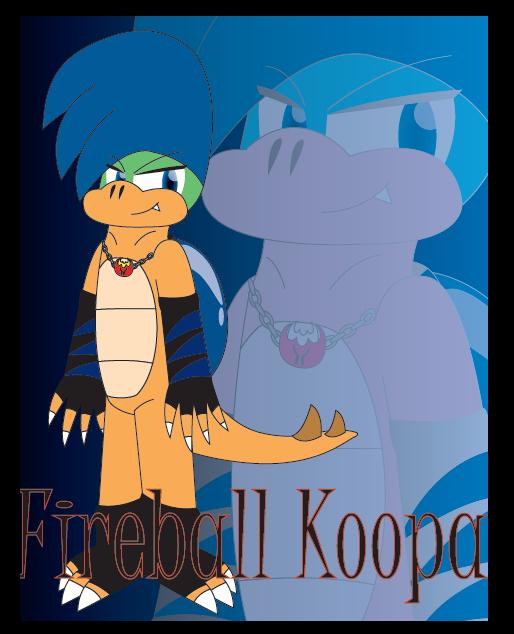 The Koopa Prince