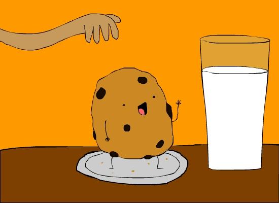 It'sa Cookie