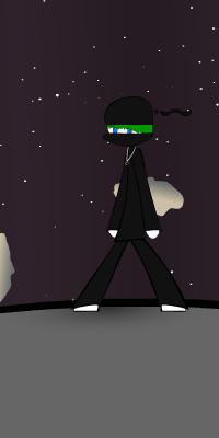 Alien Boy: Space Ninja!