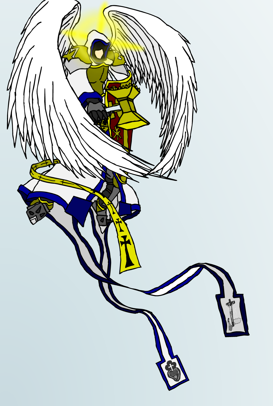 Arch Angel Andrew