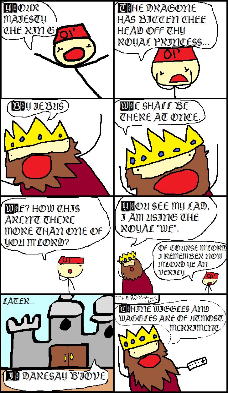 The Death Of A Princess