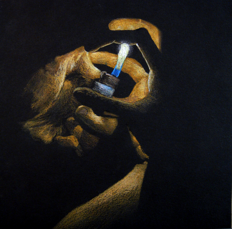 Light The Hands