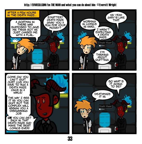 THE MAN Page 33