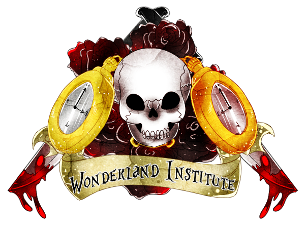 Wonderland Institute Logo