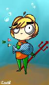 Pixel!ImmortalHD_AquaBub