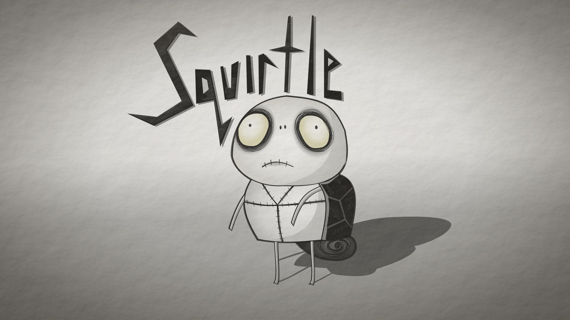 Squirtel HD