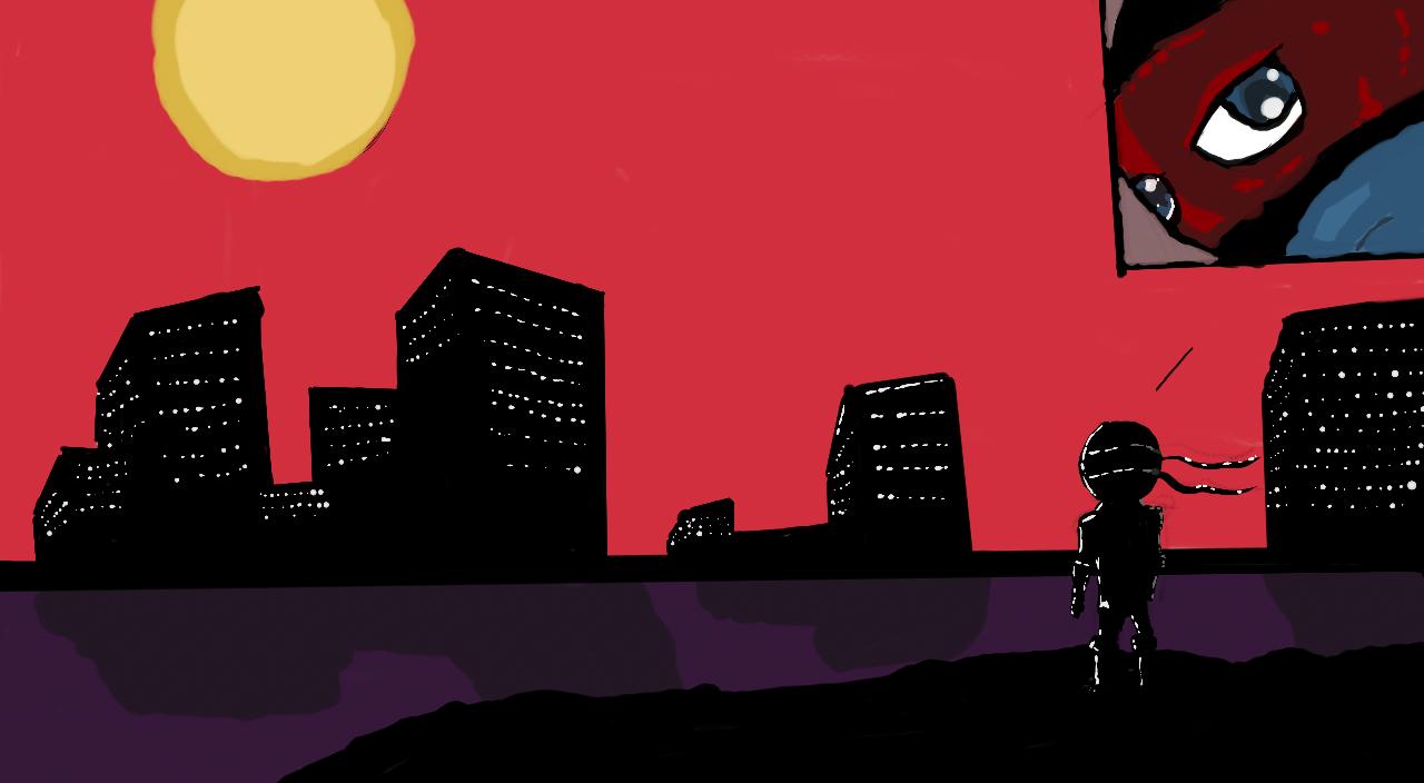 Toonyfatninja: City of Pandas
