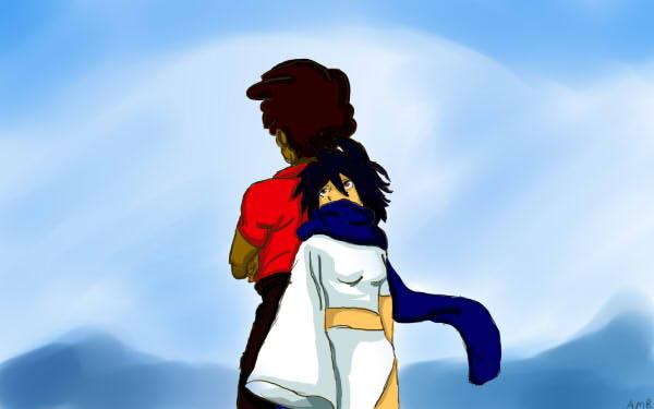 Yoka and Tabedy