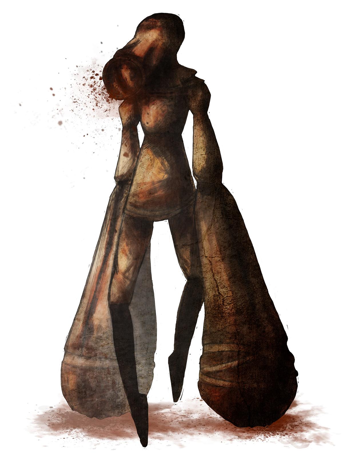 Silent Hill Closer
