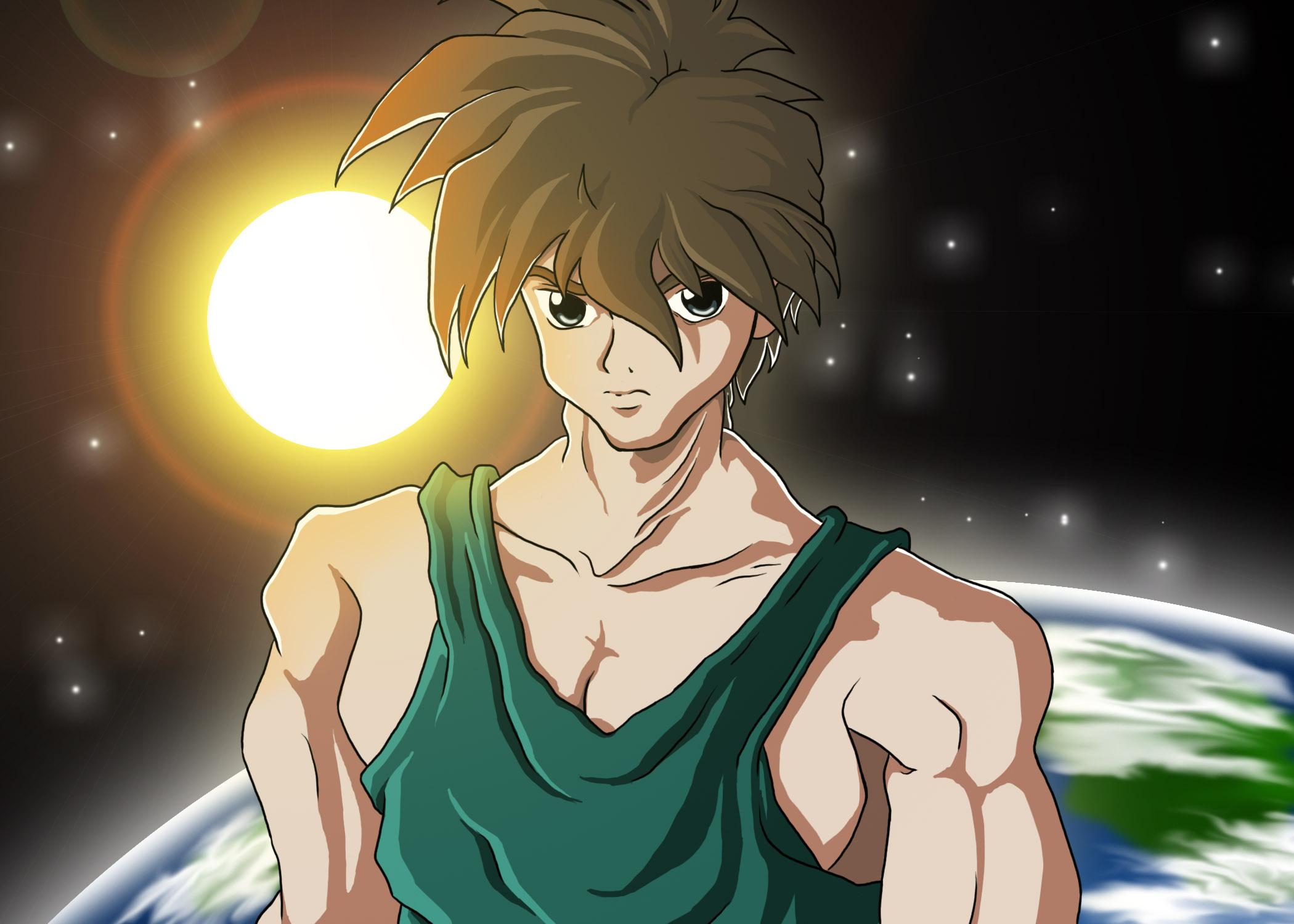 Heero Yuy, The Wing Gundam
