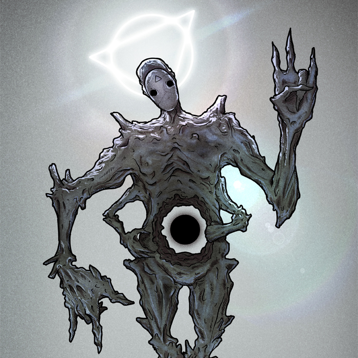 The Void Begetter