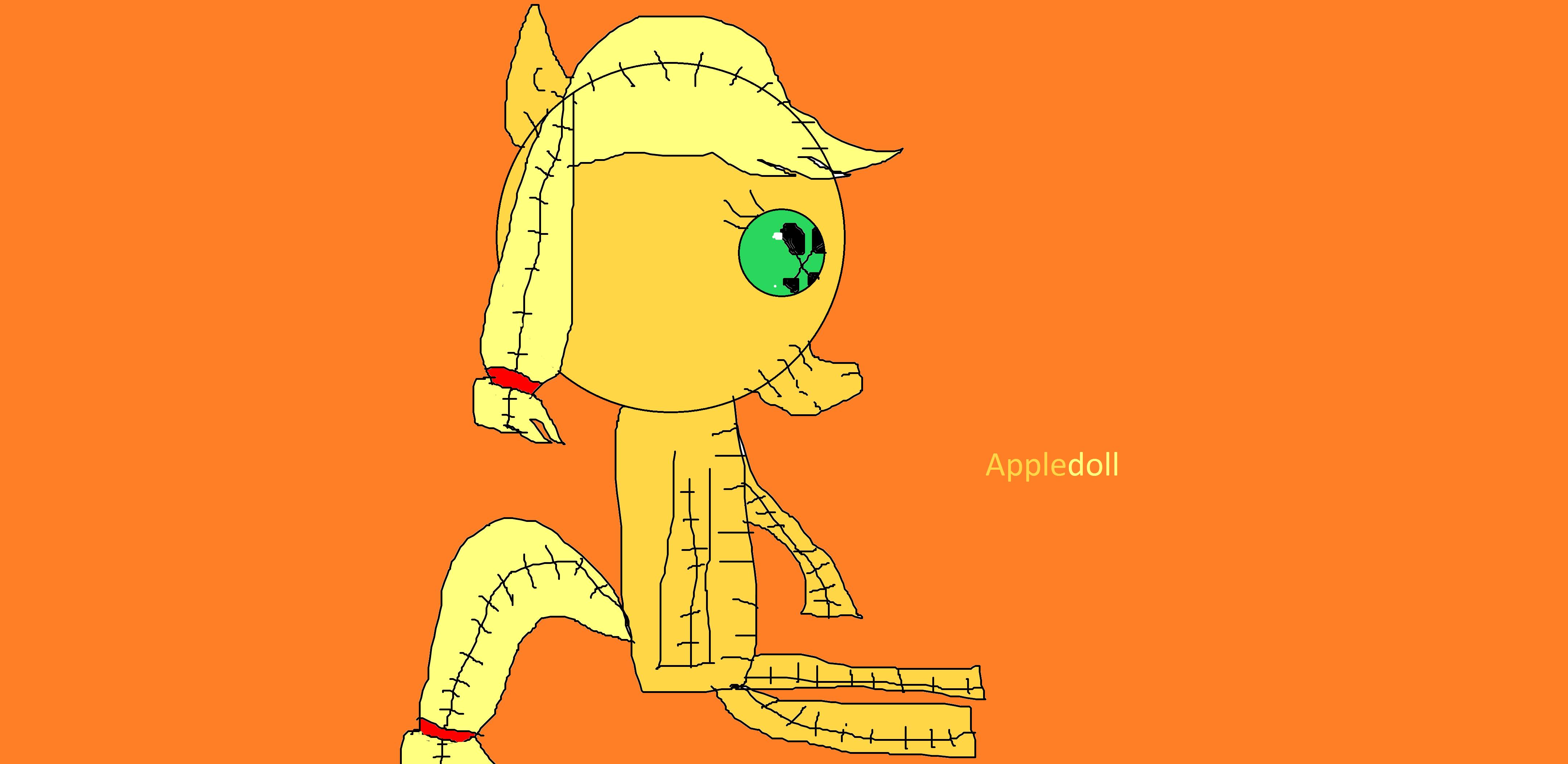 Appledoll