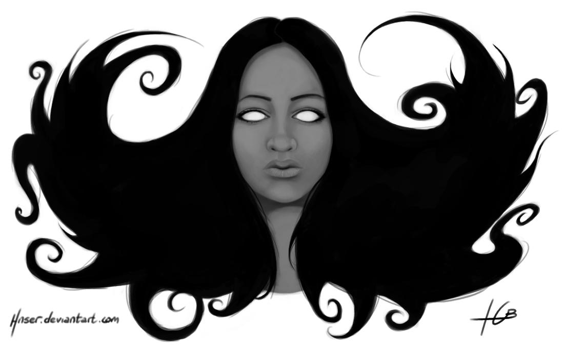Magnificent Curls