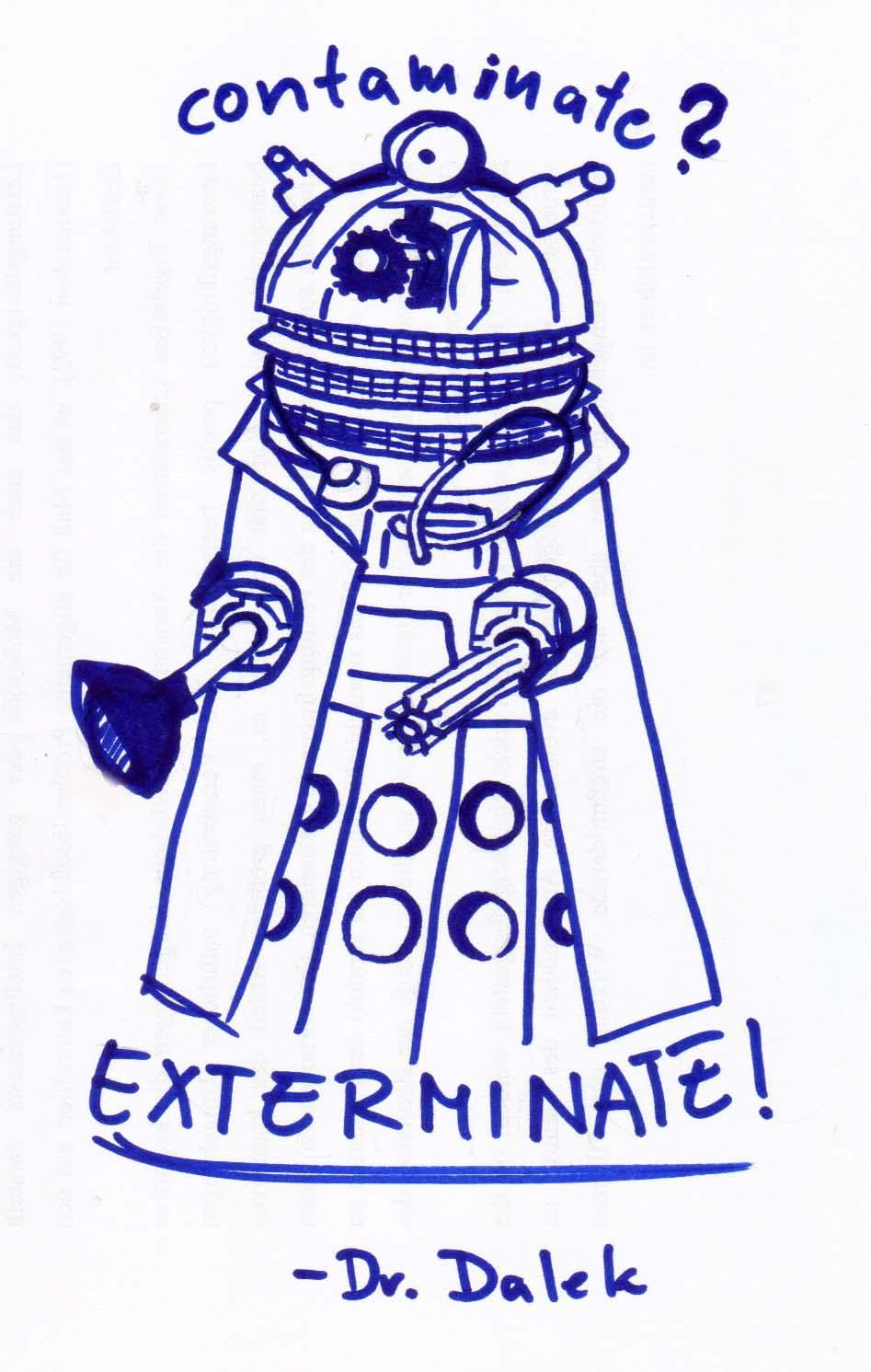 Doctor Dalek