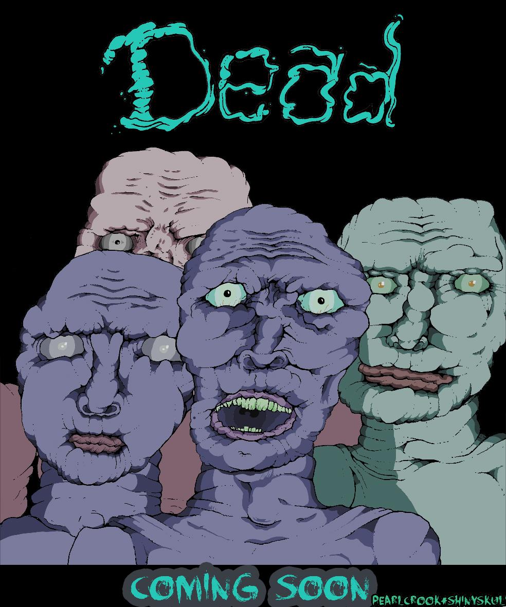 DEAD - webcomic coming soon.
