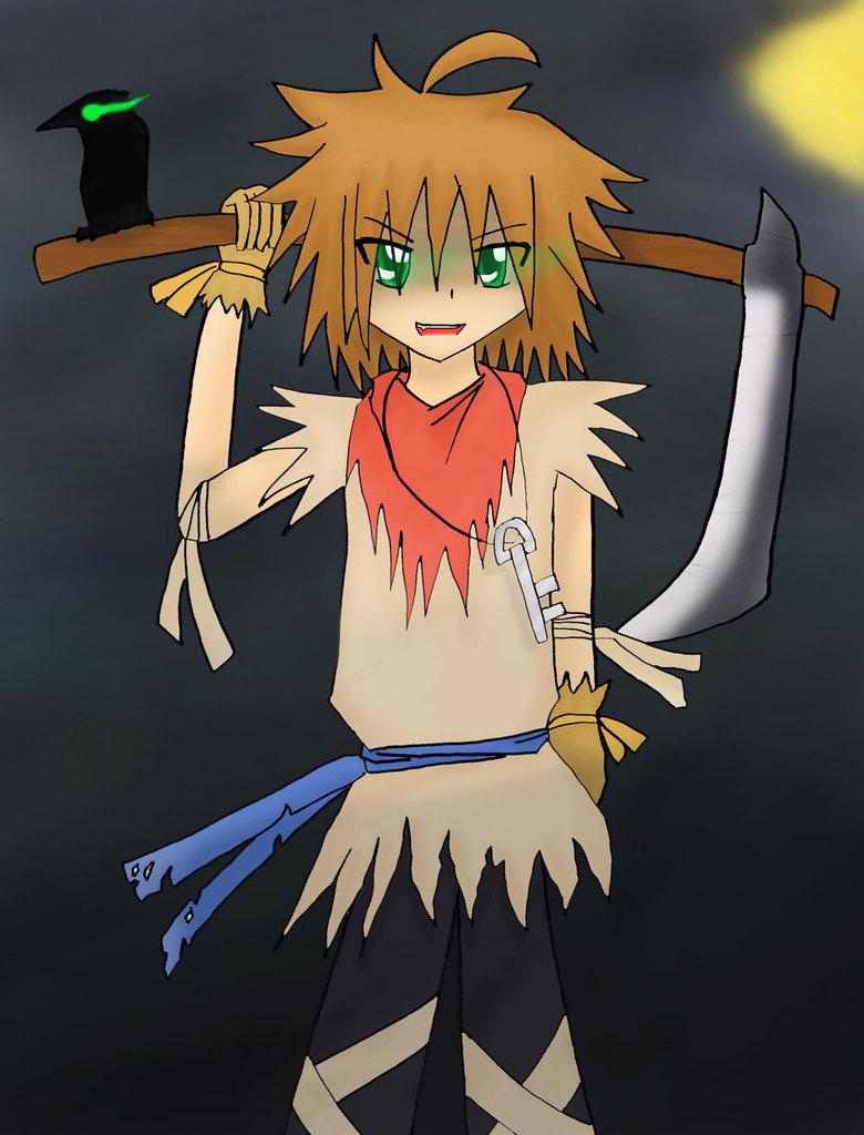 Fiddlestick [Human Version]