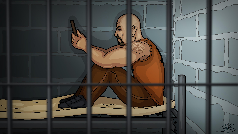 Jail Love
