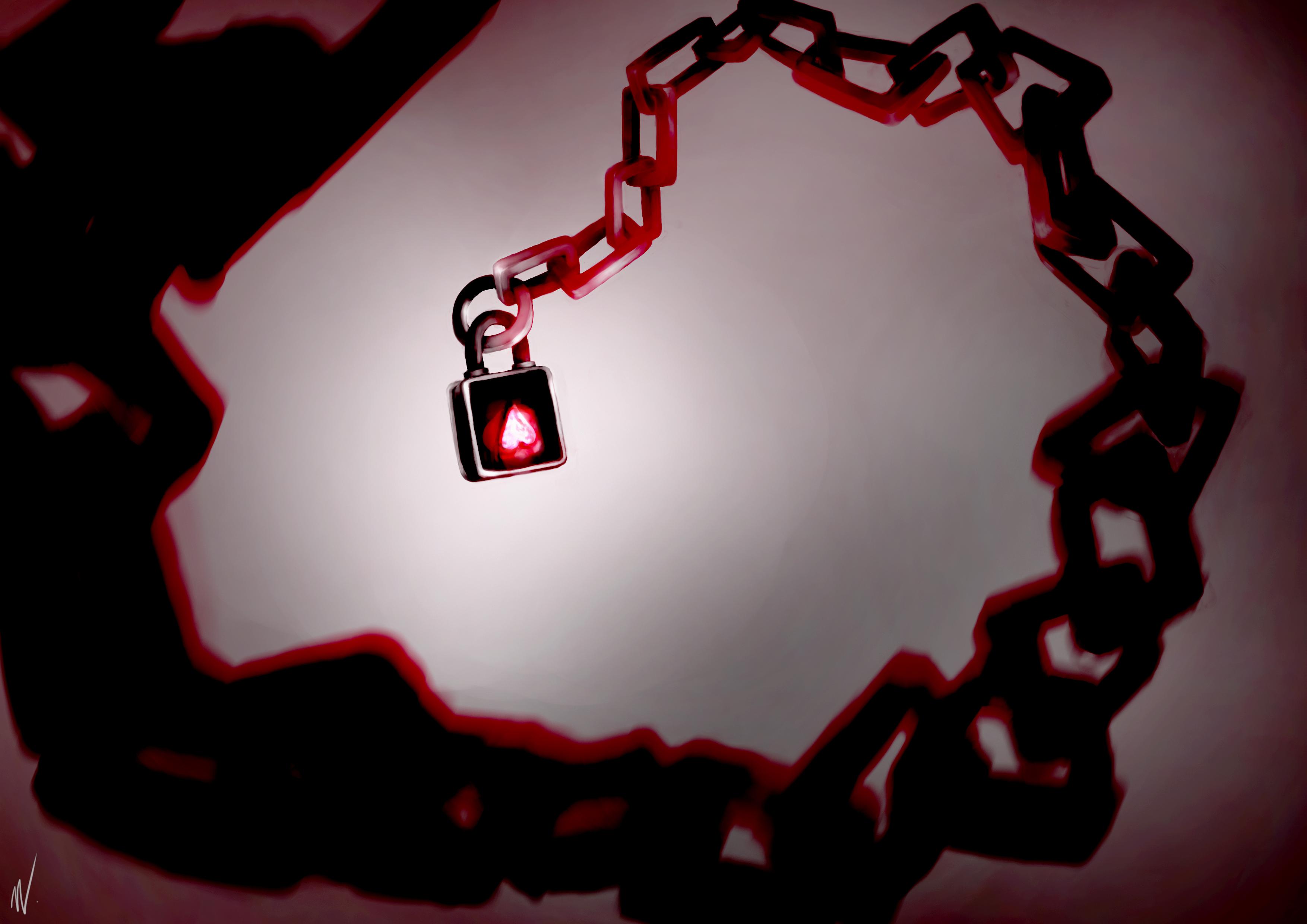 Hate chain