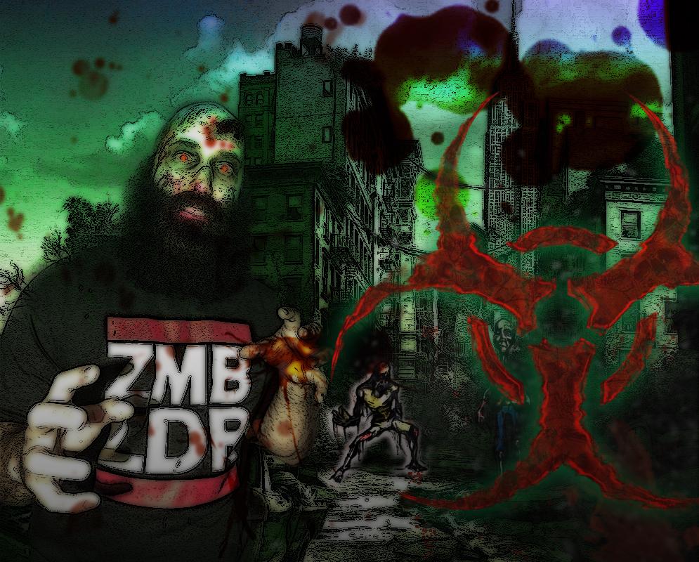 King Zombie