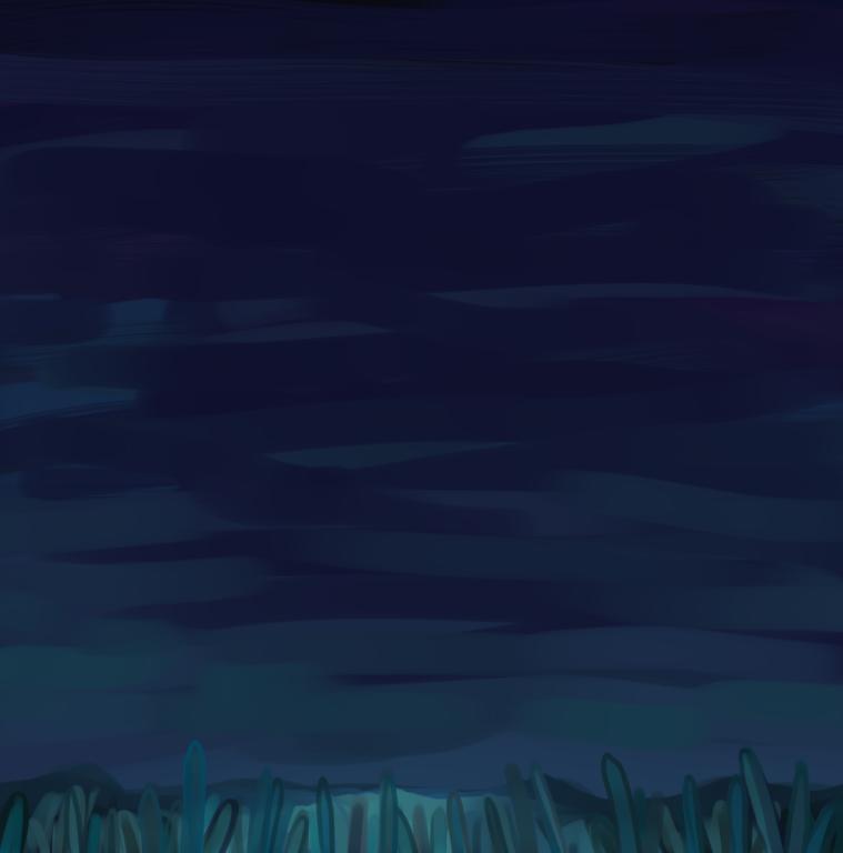 Serene Night
