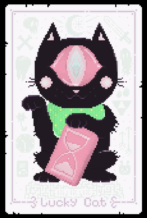 Lucky Cat (2.0)