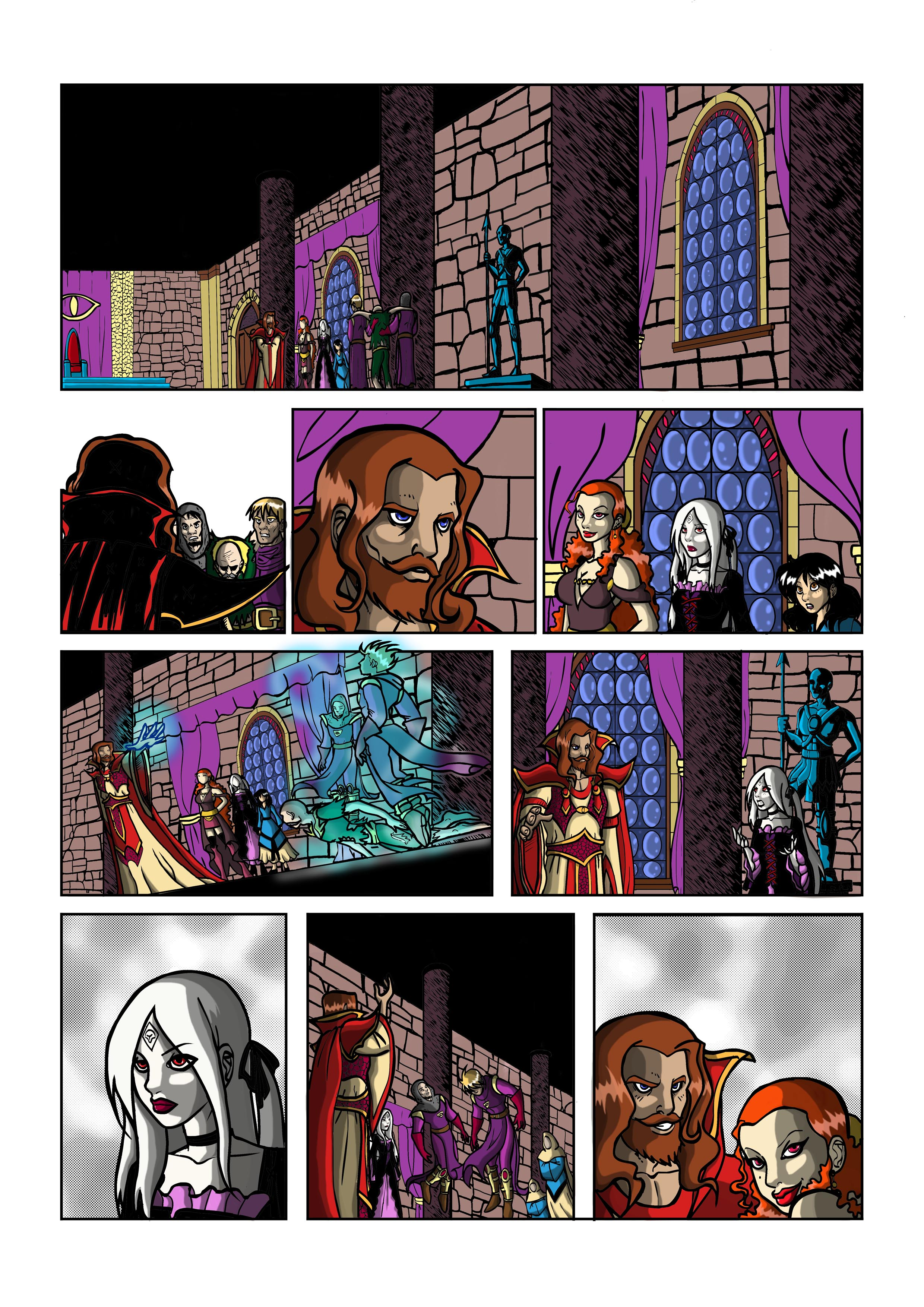 Another damned page :)