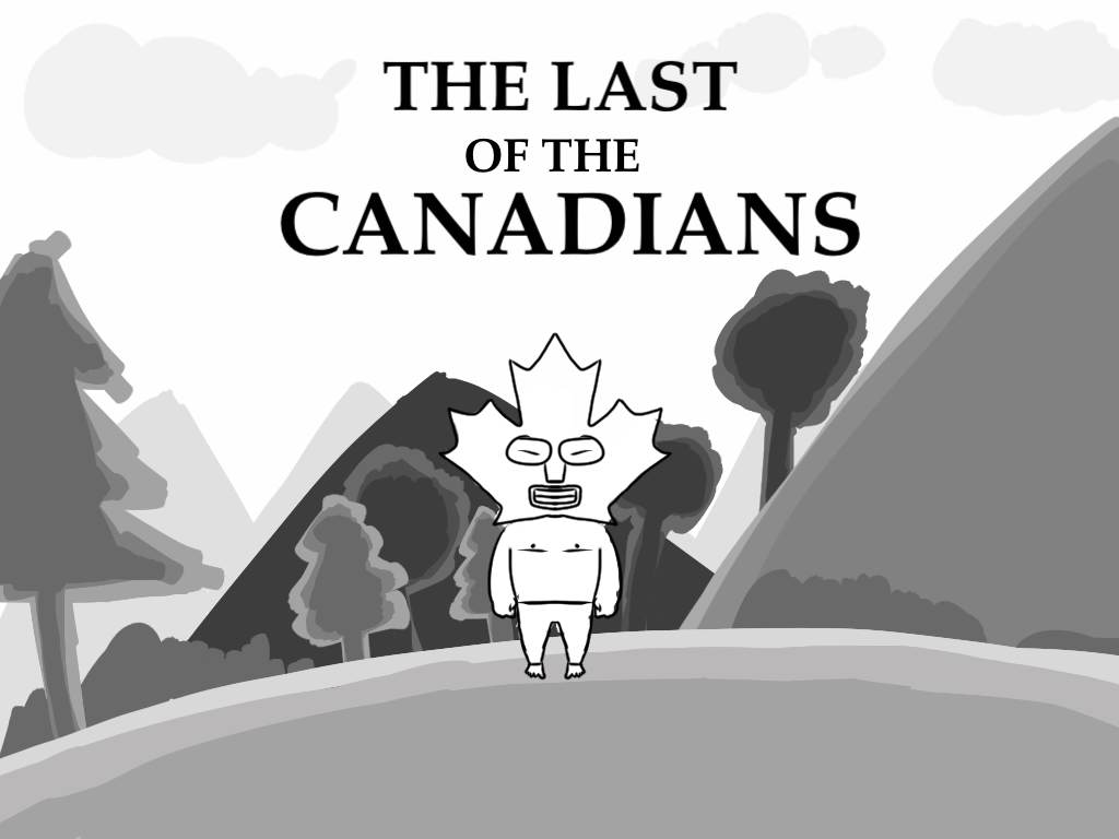 The Last Of The Canadians