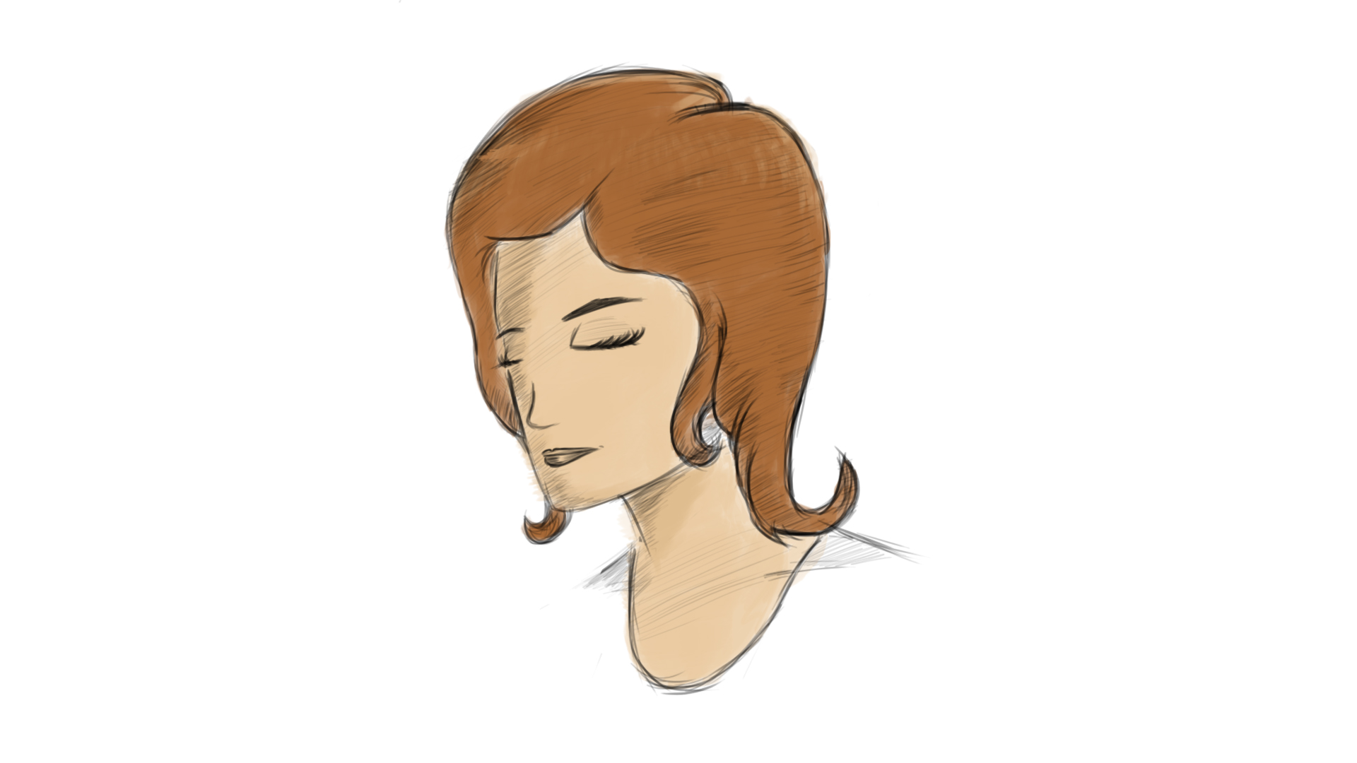 First Use of Wacom Intuos Pro