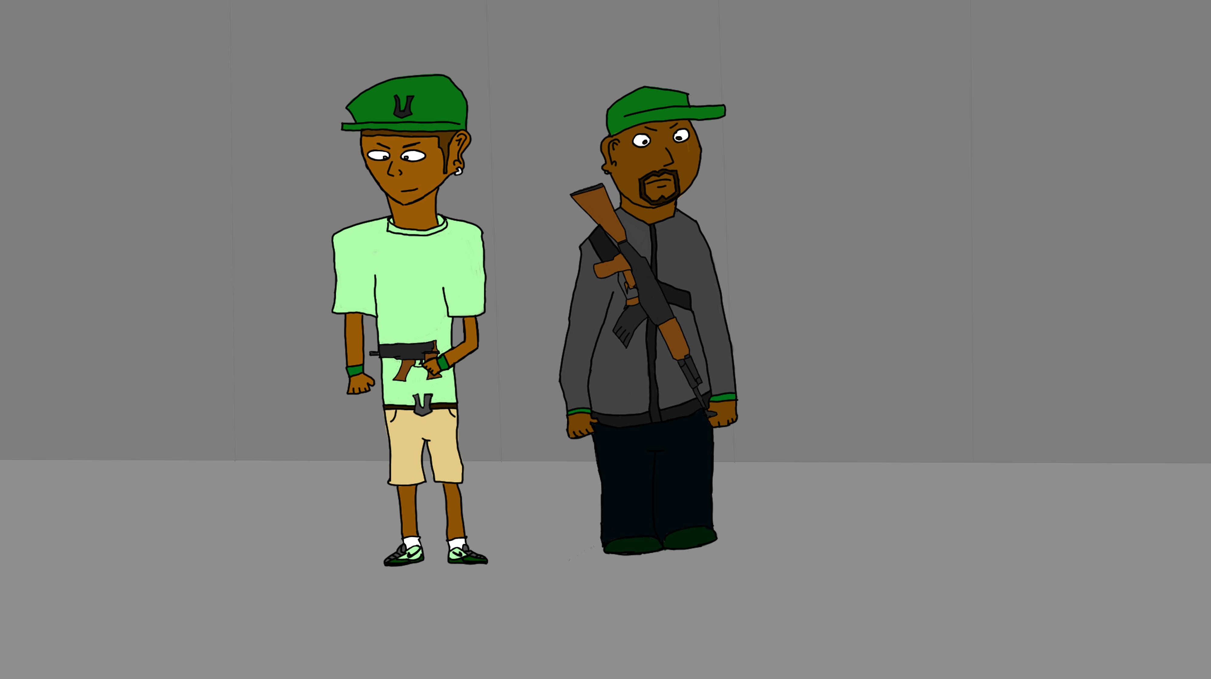 Focused Shooters