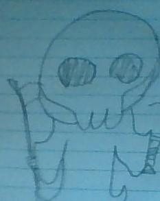 Chibi Reaper <3