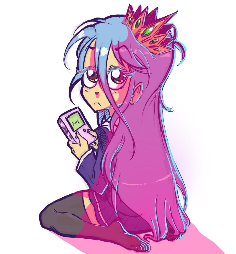 Shiro doodle