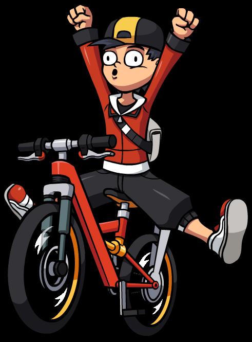 Bike get
