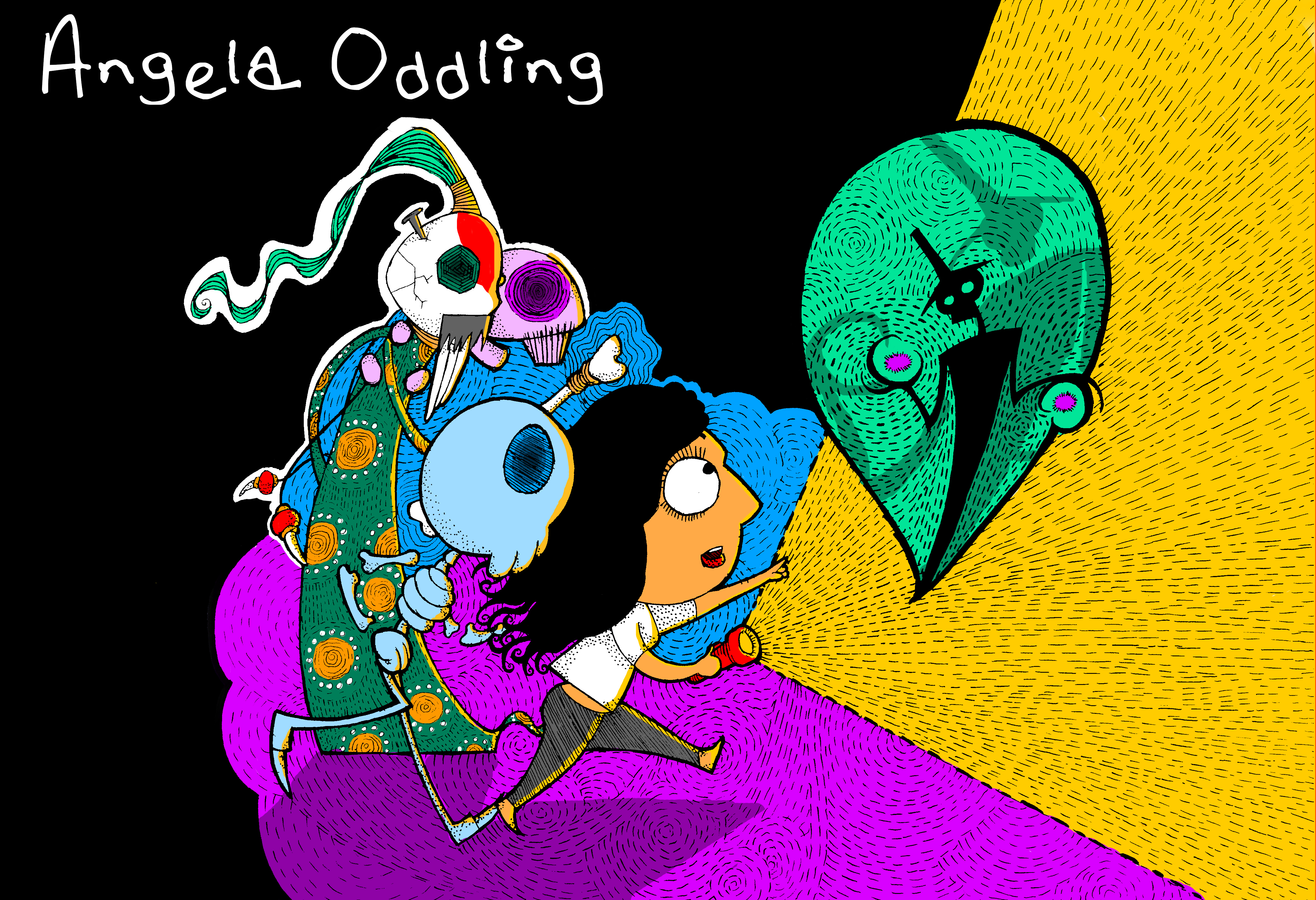 The Oddlings