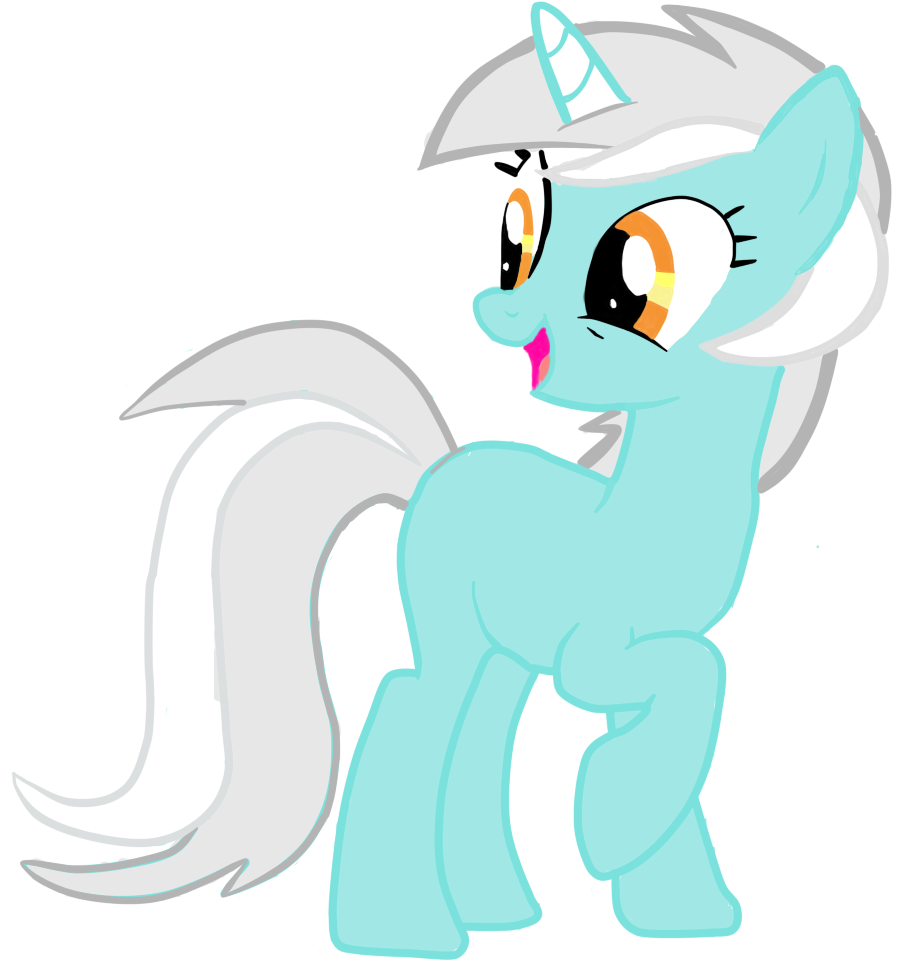 Clare [MLP]