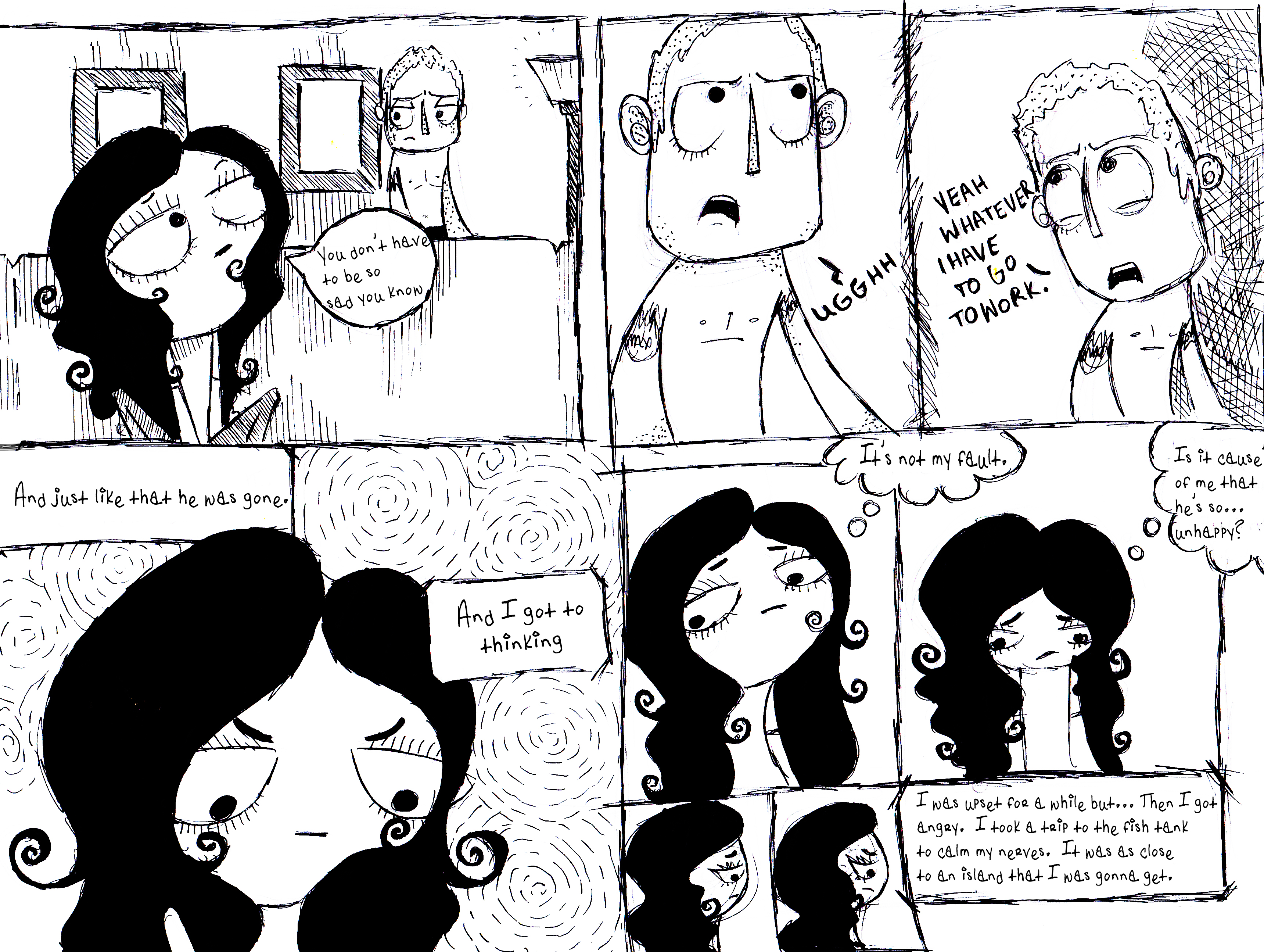 The Oddlings Page 4