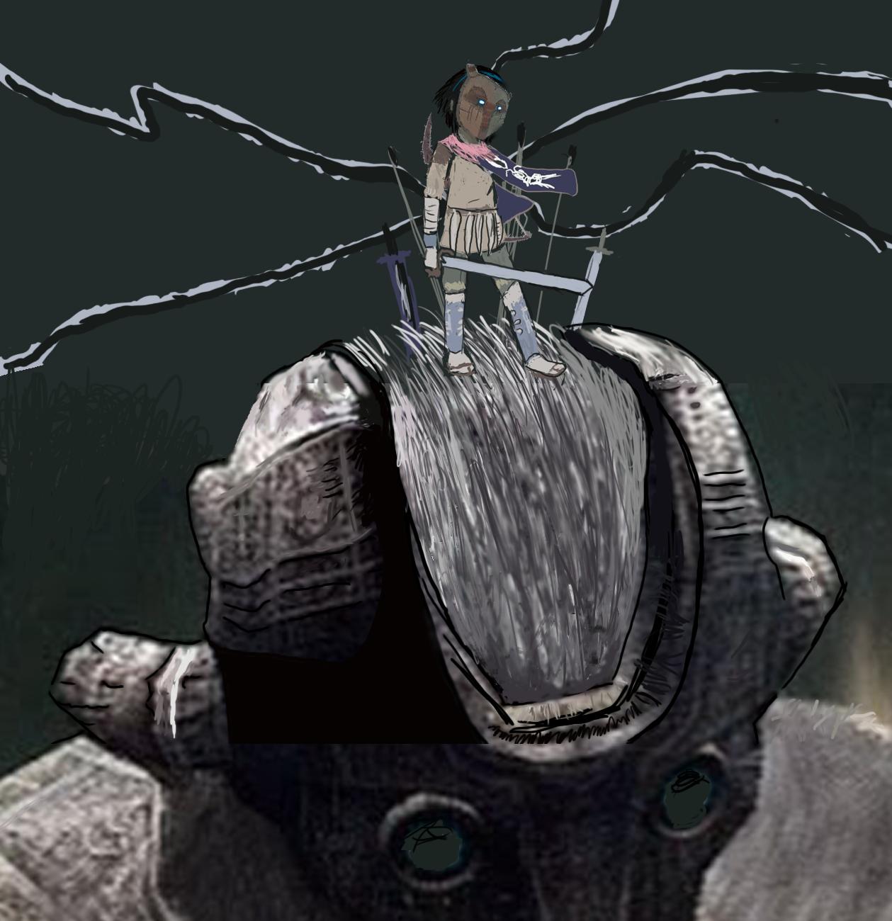 A Wandering Shaman's Destiny
